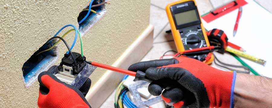 electrician website